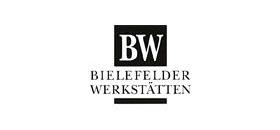 Logo Bielefelder Werkstätten