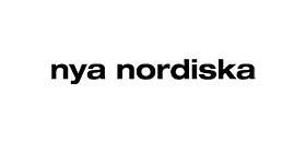 Logo nya nordiska