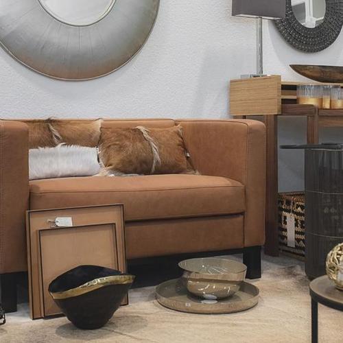 Sofa plus Deko